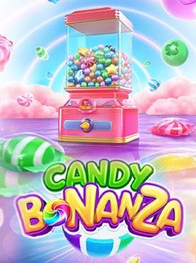เกม Candy Bonanza
